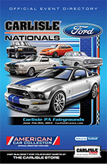 2013 Ford Nationals
