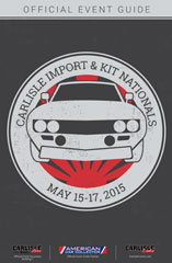 2015 Import & Performance Nationals